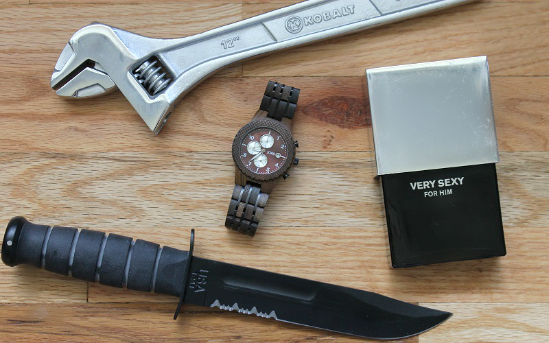 Father's Day Gift Ideas Featuring JORD watches