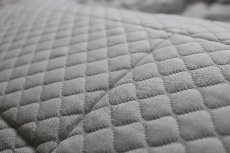 Nectar Pillow Closeup