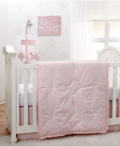 NoJo Chantilly Bedding Set