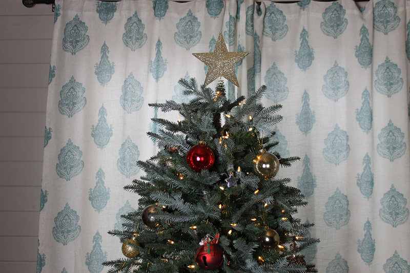 Tree Classics Grand Fir And Decor + Ways To Store